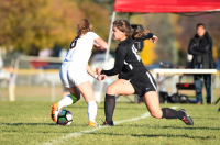 Gallery: Girls Soccer West Valley (Spokane) @ Cheney